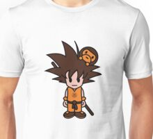 Goku - WILL NEVER KILL APE Unisex T-Shirt