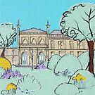 Brighton Museum & Art Gallery  by Adam Regester