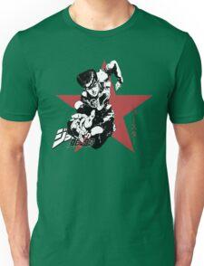 Josuke Higashikata - Jojo's Bizarre Adventure Unisex T-Shirt