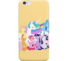 Equestria's Harmony iPhone Case/Skin