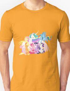Equestria's Harmony T-Shirt