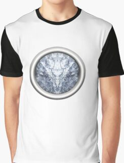 CIA - undercover Graphic T-Shirt
