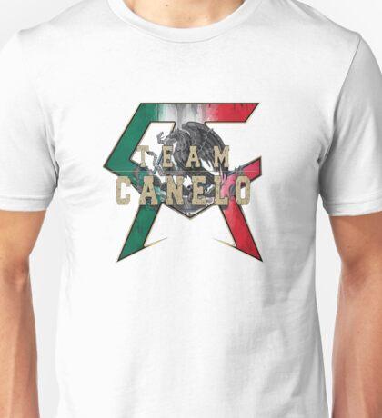 Canelo Saul Alvarez boxer Logo (T-shirt, Phone Case & more) Unisex T-Shirt