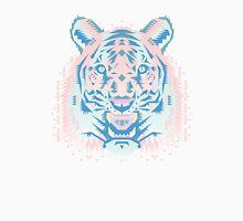 Pastel Quartz Tiger Unisex T-Shirt