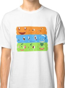 Hard Choice  Classic T-Shirt