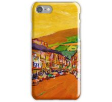 Bantry, Cork iPhone Case/Skin
