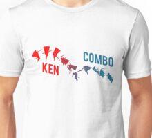 Ken Combo Shirt Unisex T-Shirt