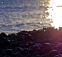 Sunday rain by Ersu Yuceturk