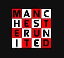 Manchester United - glory glory Man United Unisex T-Shirt