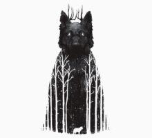 Wolftree One Piece - Long Sleeve