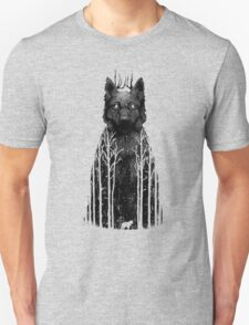Wolftree Unisex T-Shirt