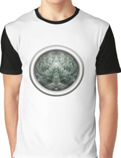 Crystal Portal - Serephina Graphic T-Shirt
