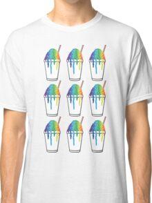 Rainbow Snoball Classic T-Shirt