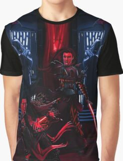 Sith dueling Graphic T-Shirt