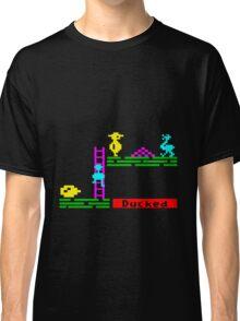 Cornered in Chuckie Classic T-Shirt