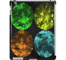 Seasons - Spring, Summer, Autumn, Winter iPad Case/Skin