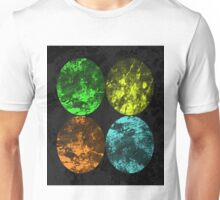 Seasons - Spring, Summer, Autumn, Winter Unisex T-Shirt