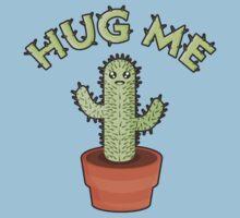 Hug me - Cactus Kids Tee