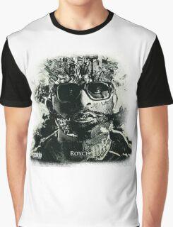 Layers Royce Da 5'9 Layer Graphic T-Shirt