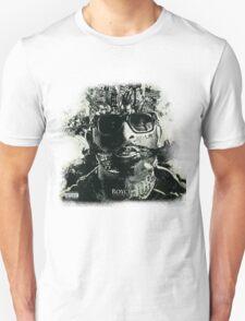 Layers Royce Da 5'9 Layer Unisex T-Shirt