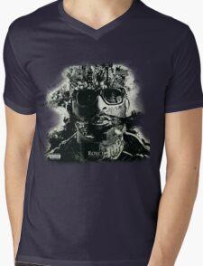 Layers Royce Da 5'9 Layer Mens V-Neck T-Shirt