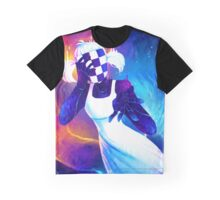 Universe Doll Graphic T-Shirt