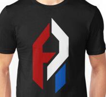 Shadeprint (Death Act) Unisex T-Shirt
