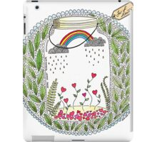 Jar of Hearts iPad Case/Skin