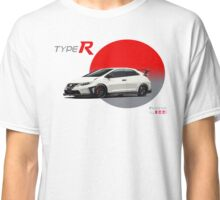 HONDA CIVIC TYPE R Classic T-Shirt