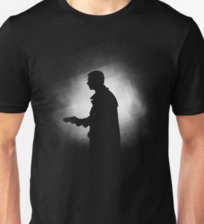 Blade Runner - Silhouette Unisex T-Shirt