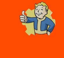 Fallout Boy Kids Tee