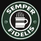 Semper Fi (pocket) by kjen20