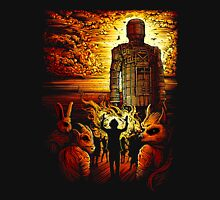 The Wicker Man Unisex T-Shirt