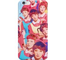 RED VELVET / DUMB DUMB V3 / OT5 / WATERCOLOR iPhone Case/Skin