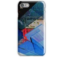 New York City Abstract iPhone Case/Skin