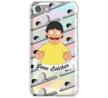 Gene iPhone Case/Skin