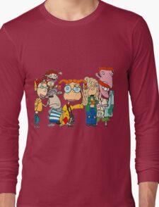thornberrys Long Sleeve T-Shirt