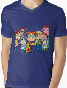 thornberrys Mens V-Neck T-Shirt