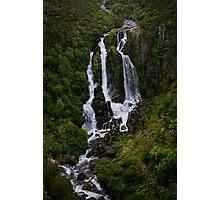 Waipunga Falls  Photographic Print