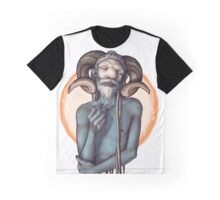 Bill Graphic T-Shirt