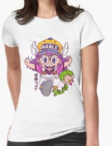 Arale - dr slump  T-Shirt