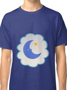 Bedtime Bear (low version) Classic T-Shirt