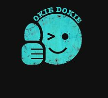 Okie Dokie - Smiley Face Unisex T-Shirt