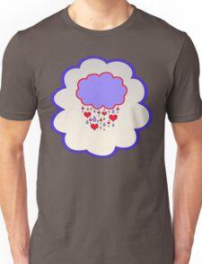 Grumpy Bear (high version) Unisex T-Shirt