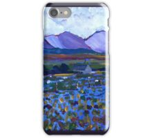 Errigal And Her Sisters iPhone Case/Skin