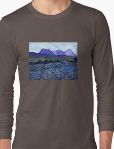 Errigal And Her Sisters Long Sleeve T-Shirt