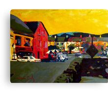 Sneem, Kerry Canvas Print