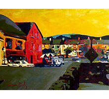 Sneem, Kerry Photographic Print