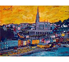 Cobh 3 - Cork Photographic Print