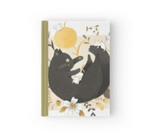 Happy Together Hardcover Journal